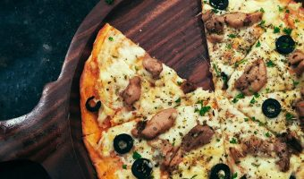 Brava Pizza Panama