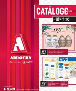 Catalogo Arrocha Agosto 2019 p1