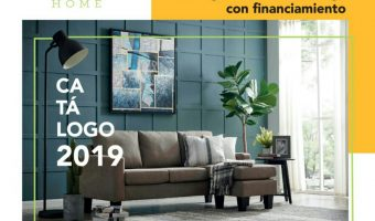 Catalogo Madison Agosto Septiembre 2019 p1