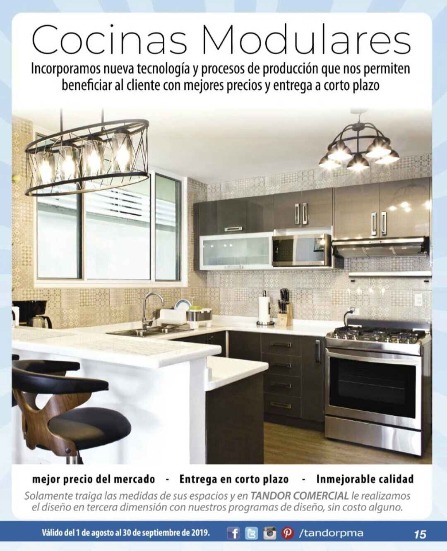 Catalogo Tandor agosto septiembre 2019 p15