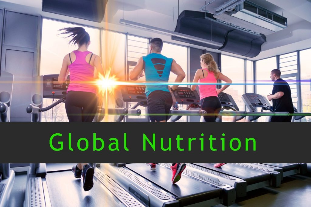 global nutrition panamá