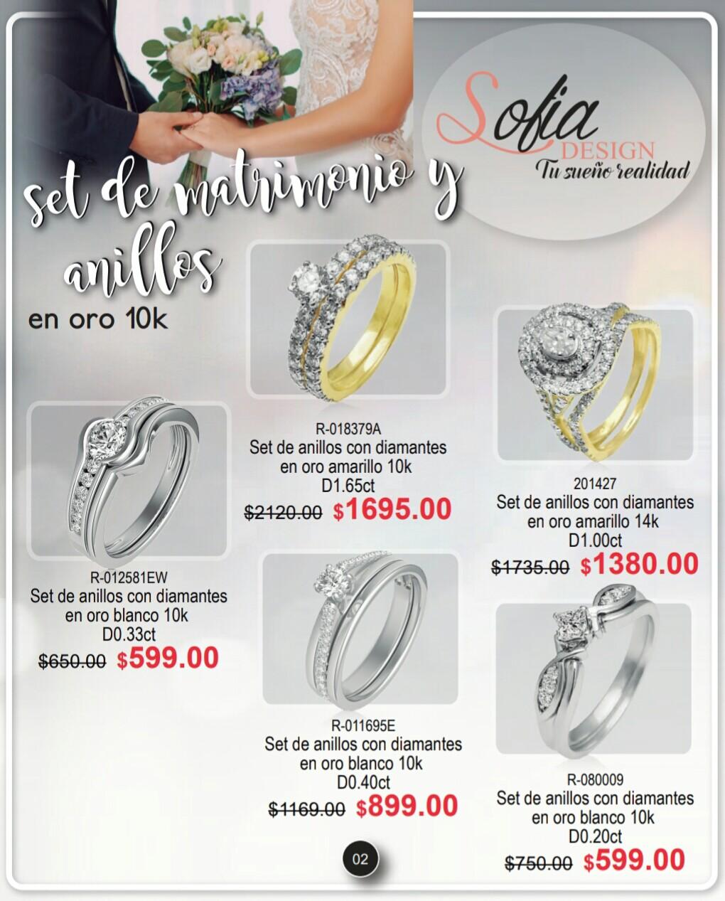 Catalogo DG Joyeros Octubre 2019 p2