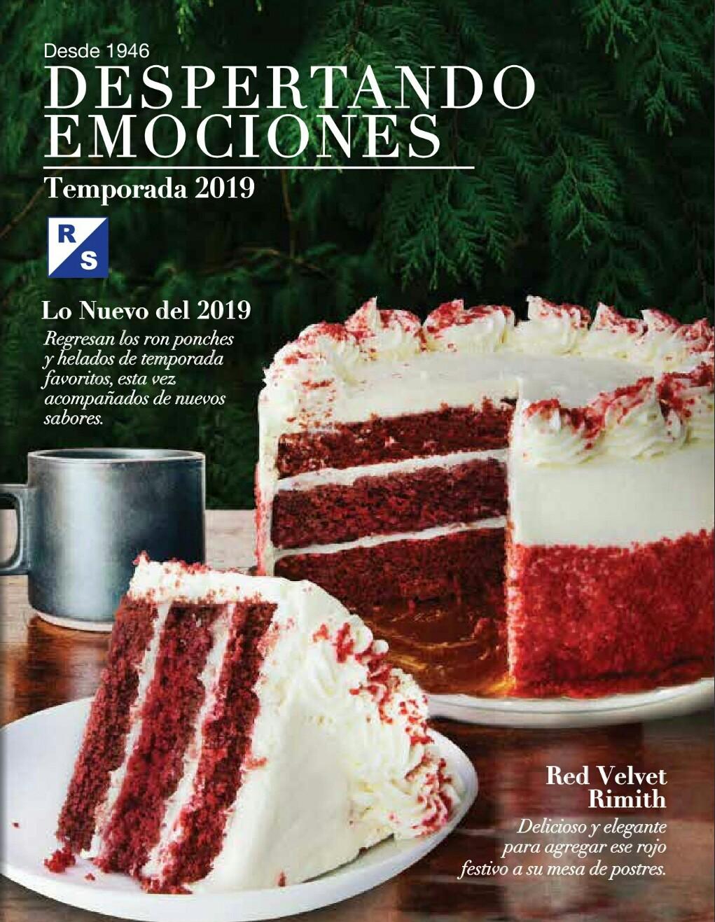 Catalogo Riba Smith Navidad 2019 p1