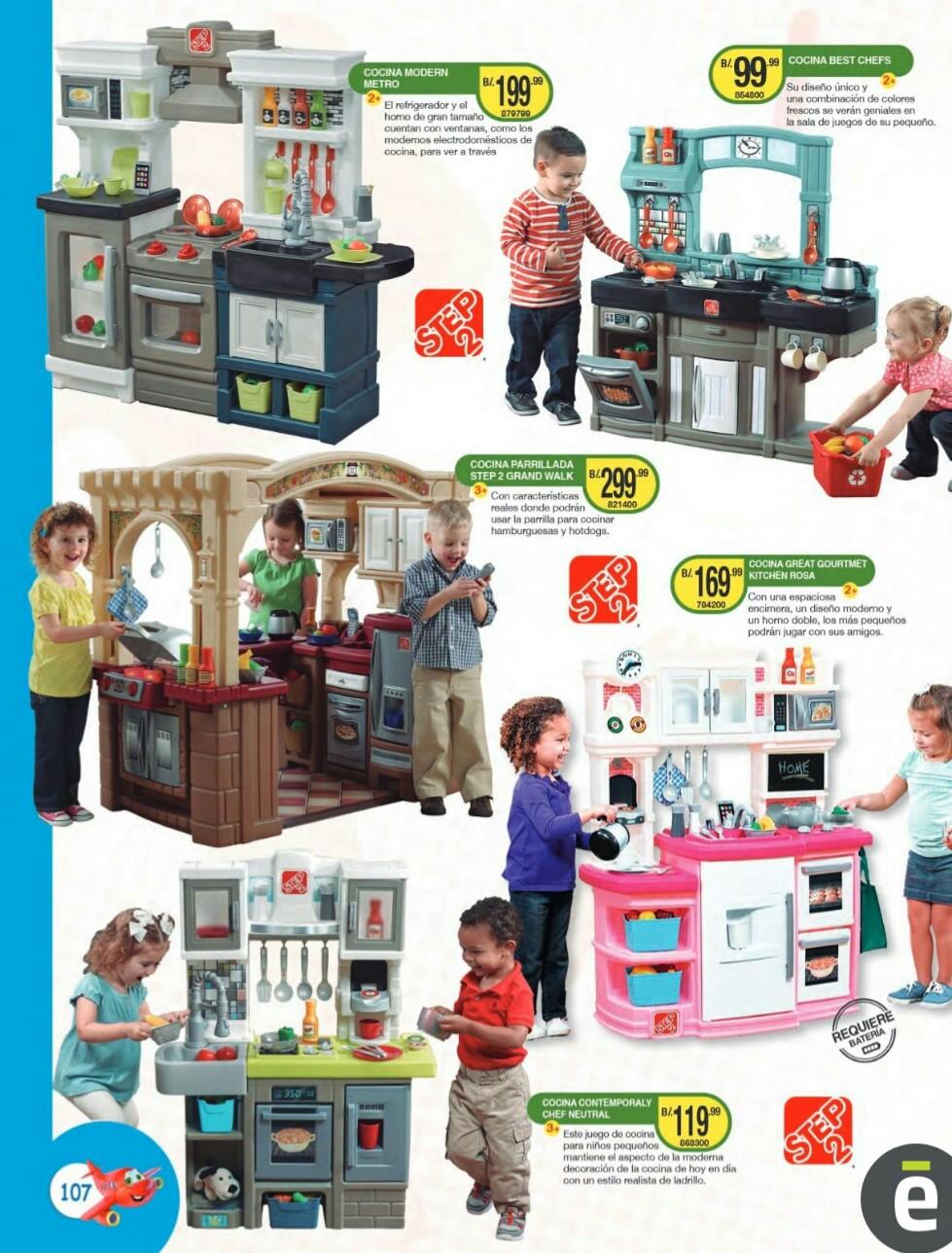 Catalogo juguetes Titan Toys 2019 p107