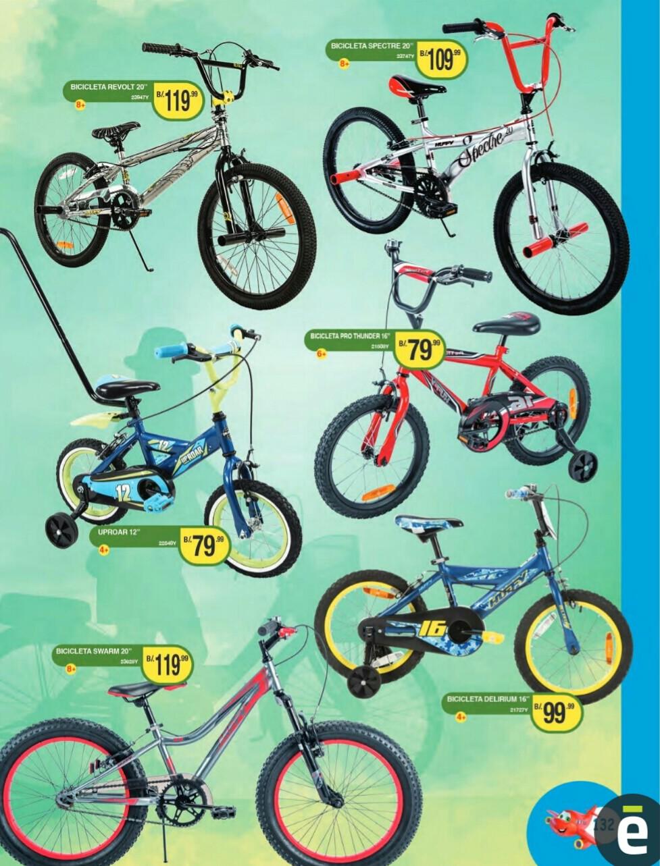 Catalogo juguetes Titan Toys 2019 p132