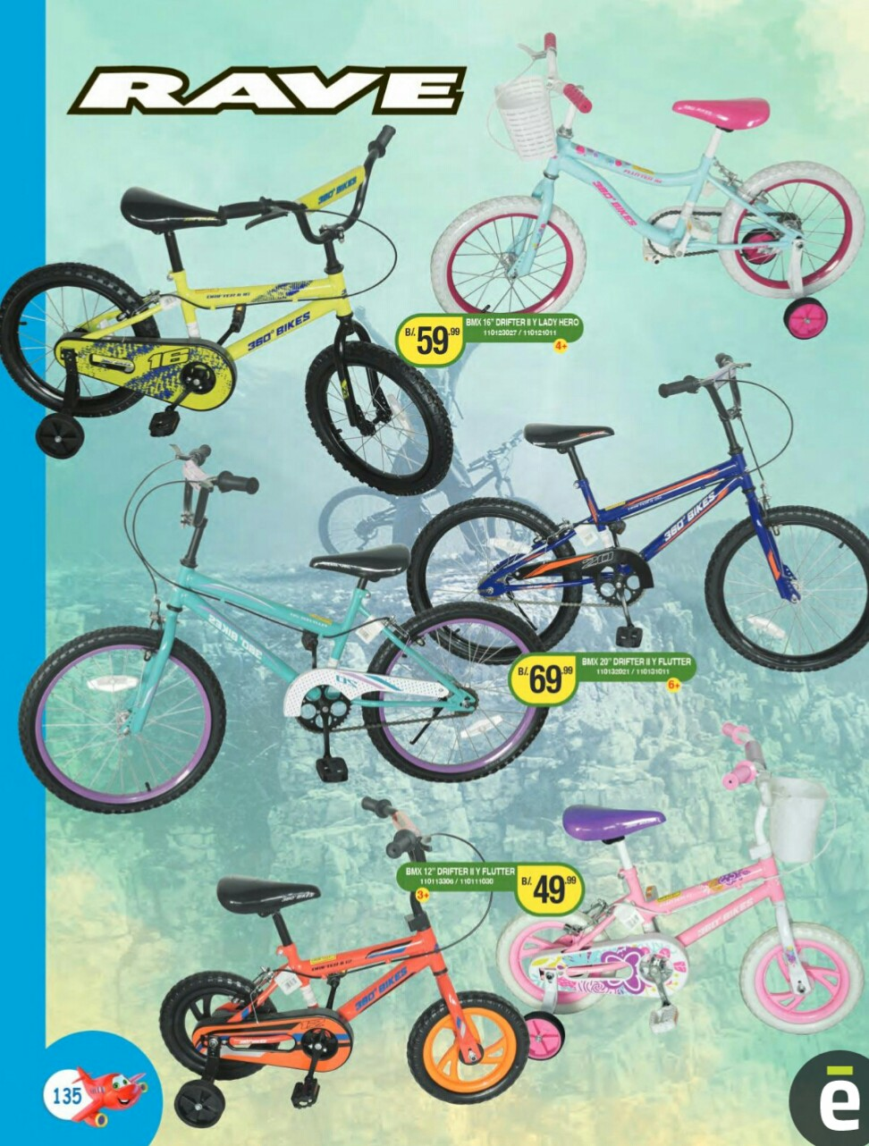 Catalogo juguetes Titan Toys 2019 p135