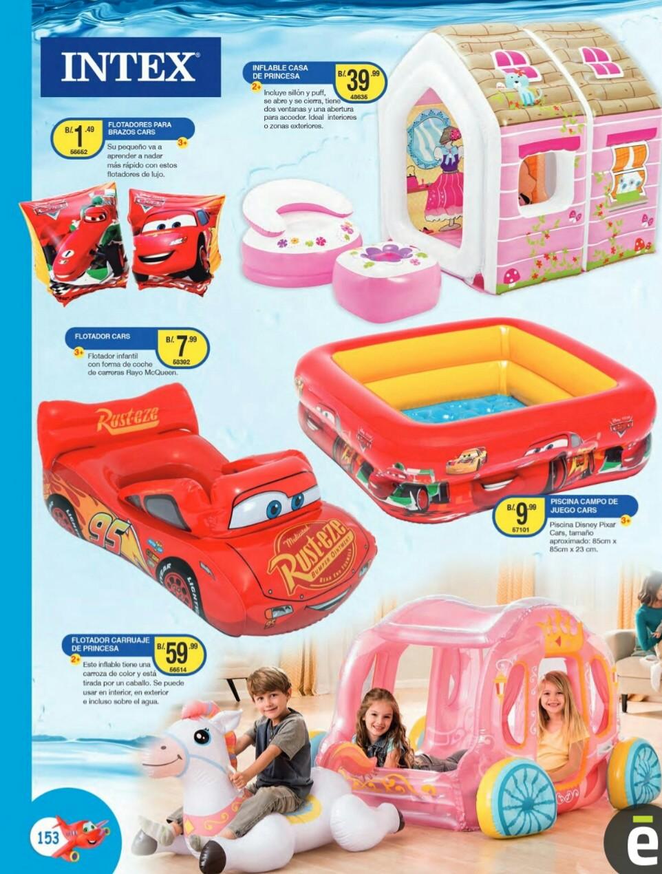 Catalogo juguetes Titan Toys 2019 p153