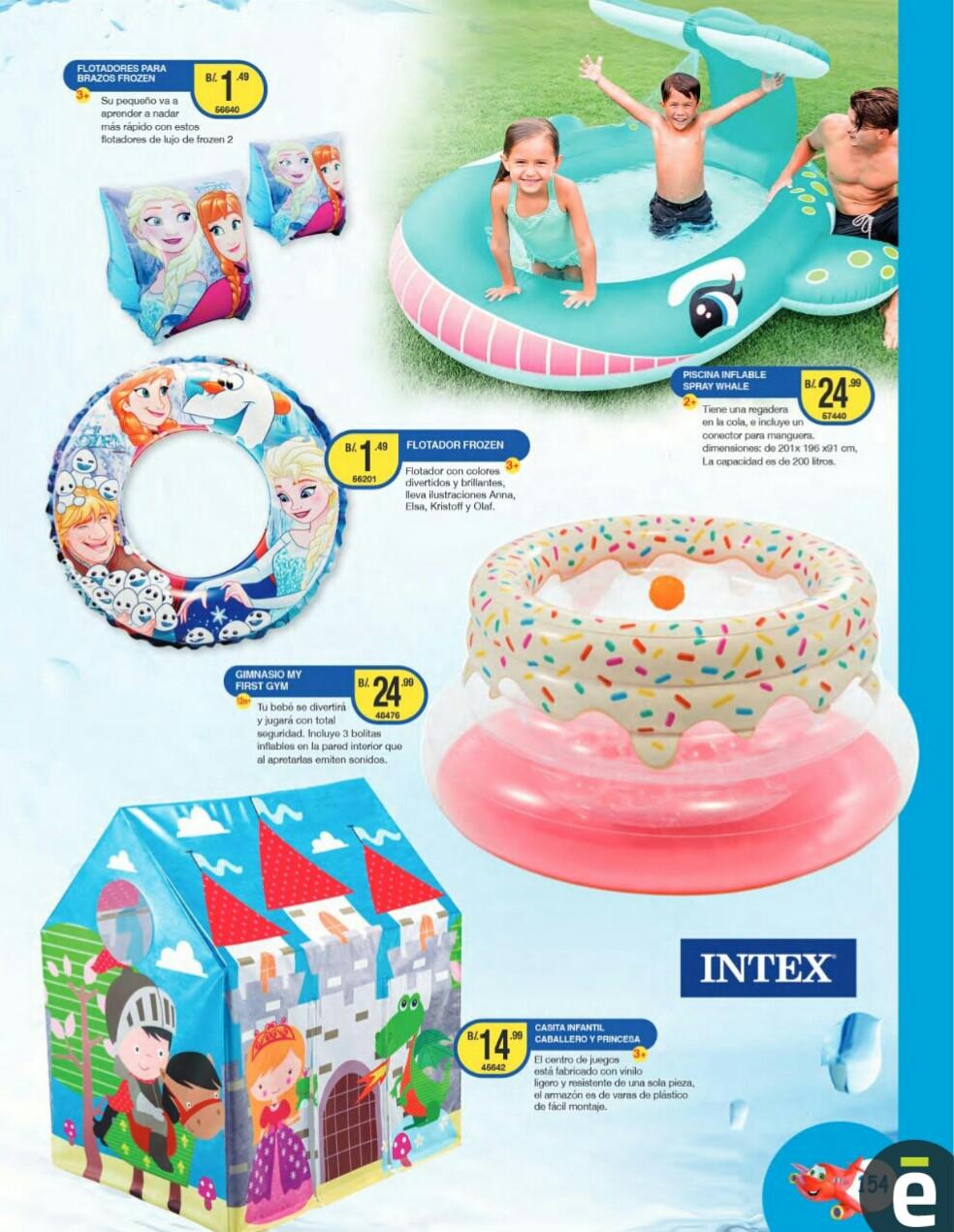 Catalogo juguetes Titan Toys 2019 p154