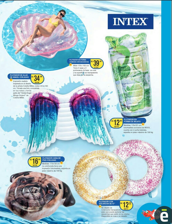 Catalogo juguetes Titan Toys 2019 p160