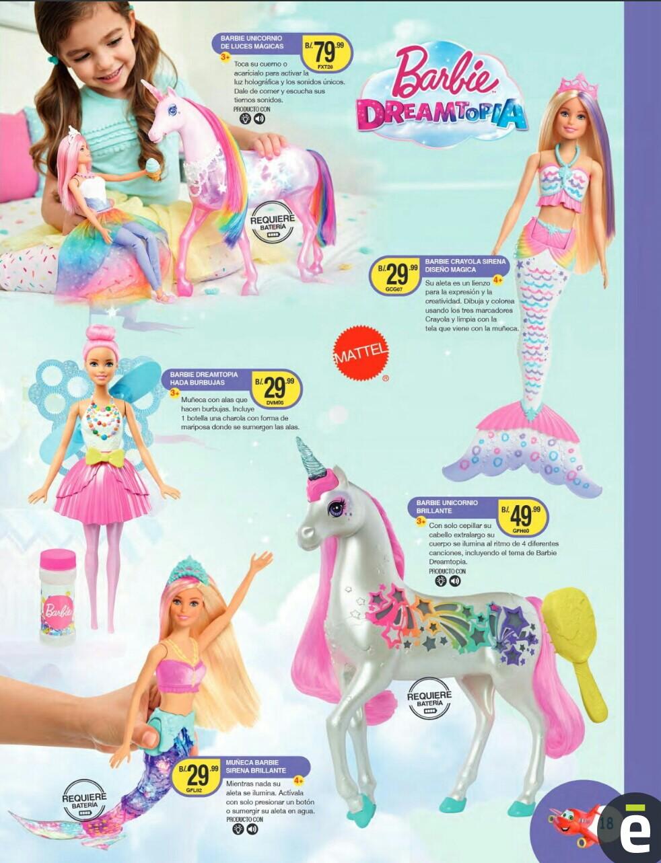 Catalogo juguetes Titan Toys 2019 p18