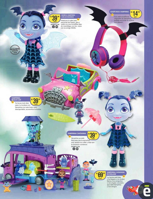 Catalogo juguetes Titan Toys 2019 p32
