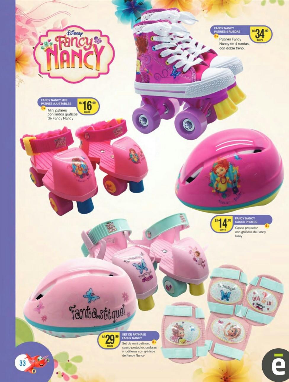 Catalogo juguetes Titan Toys 2019 p33