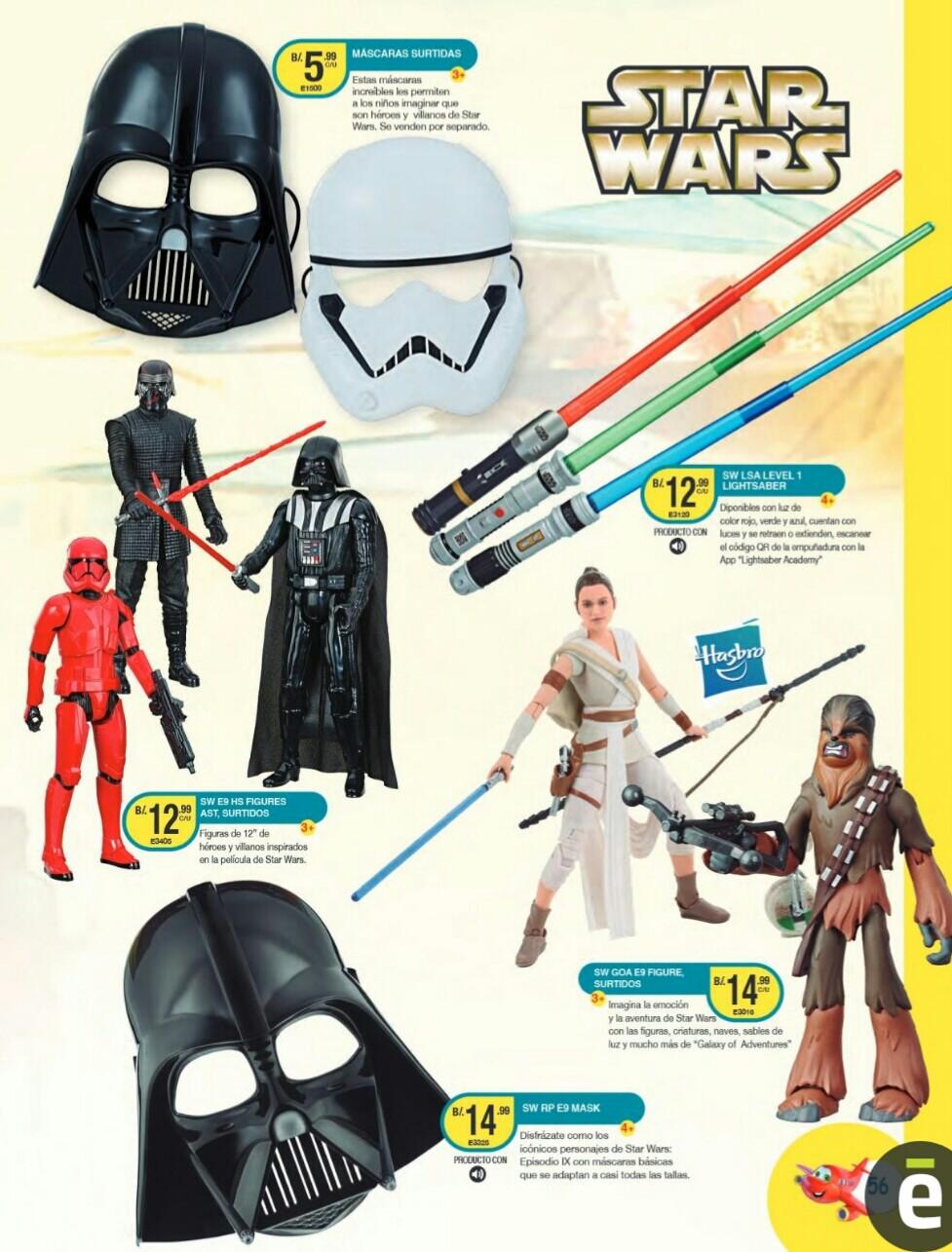 Catalogo juguetes Titan Toys 2019 p56