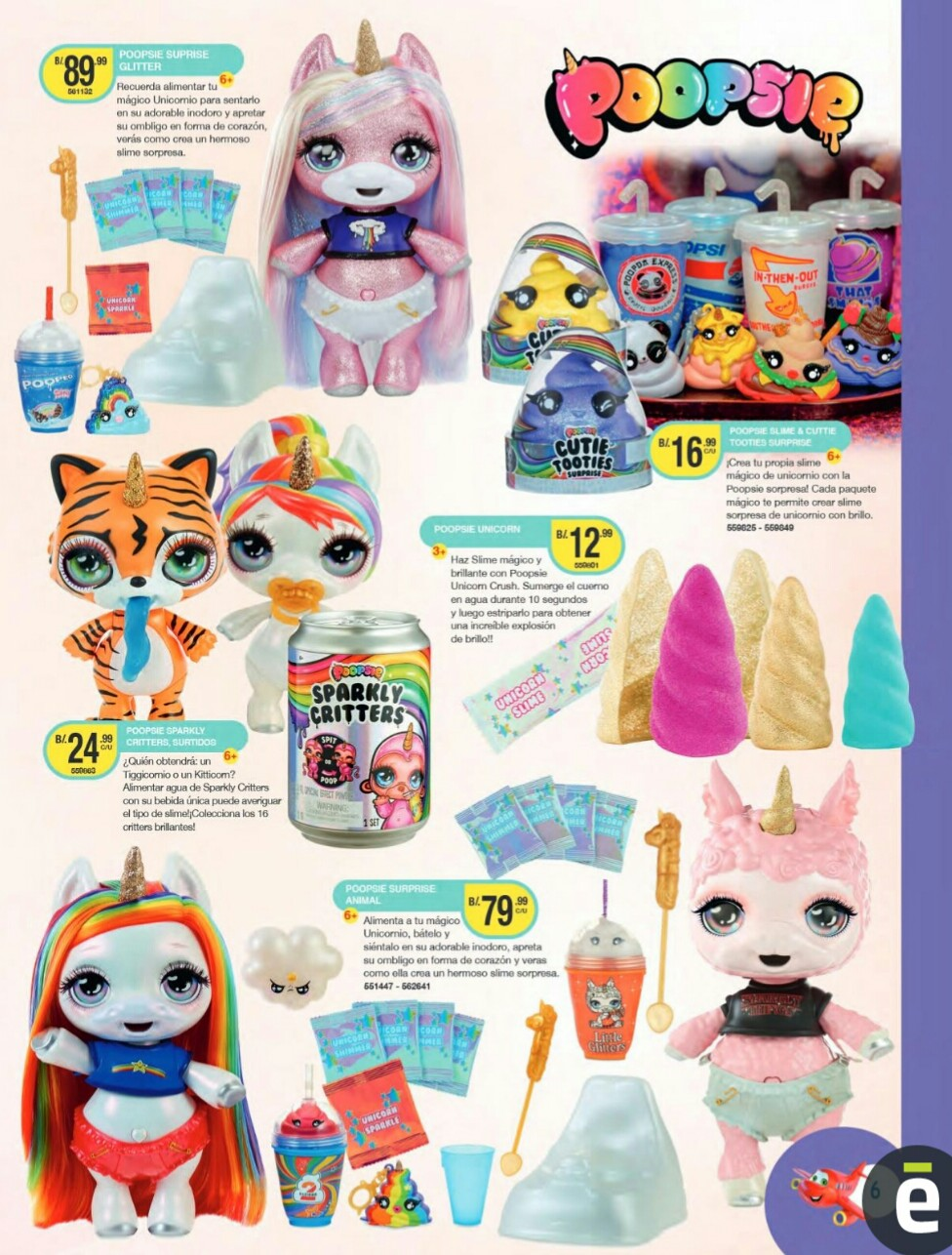Catalogo juguetes Titan Toys 2019 p6