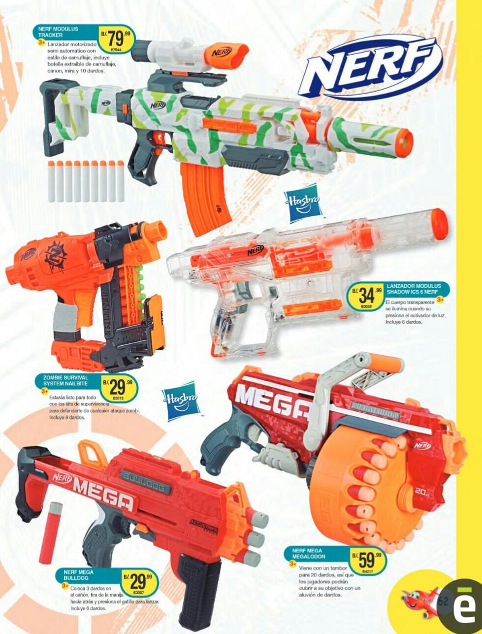 Catalogo juguetes Titan Toys 2019 p62