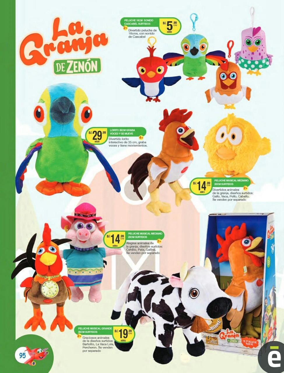 Catalogo juguetes Titan Toys 2019 p95