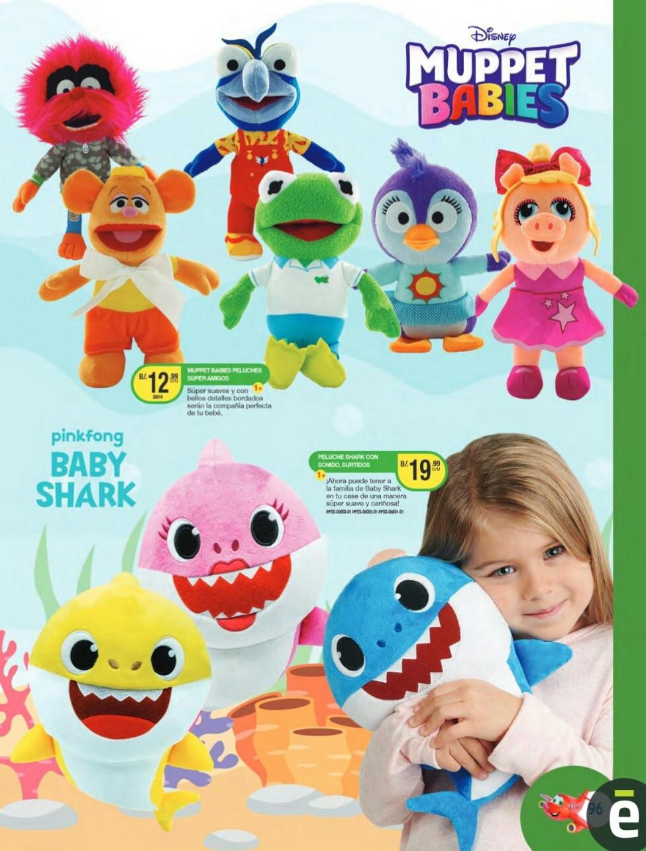 Catalogo juguetes Titan Toys 2019 p96