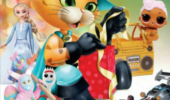 Catalogo juguetes el Machetazo 2019 p