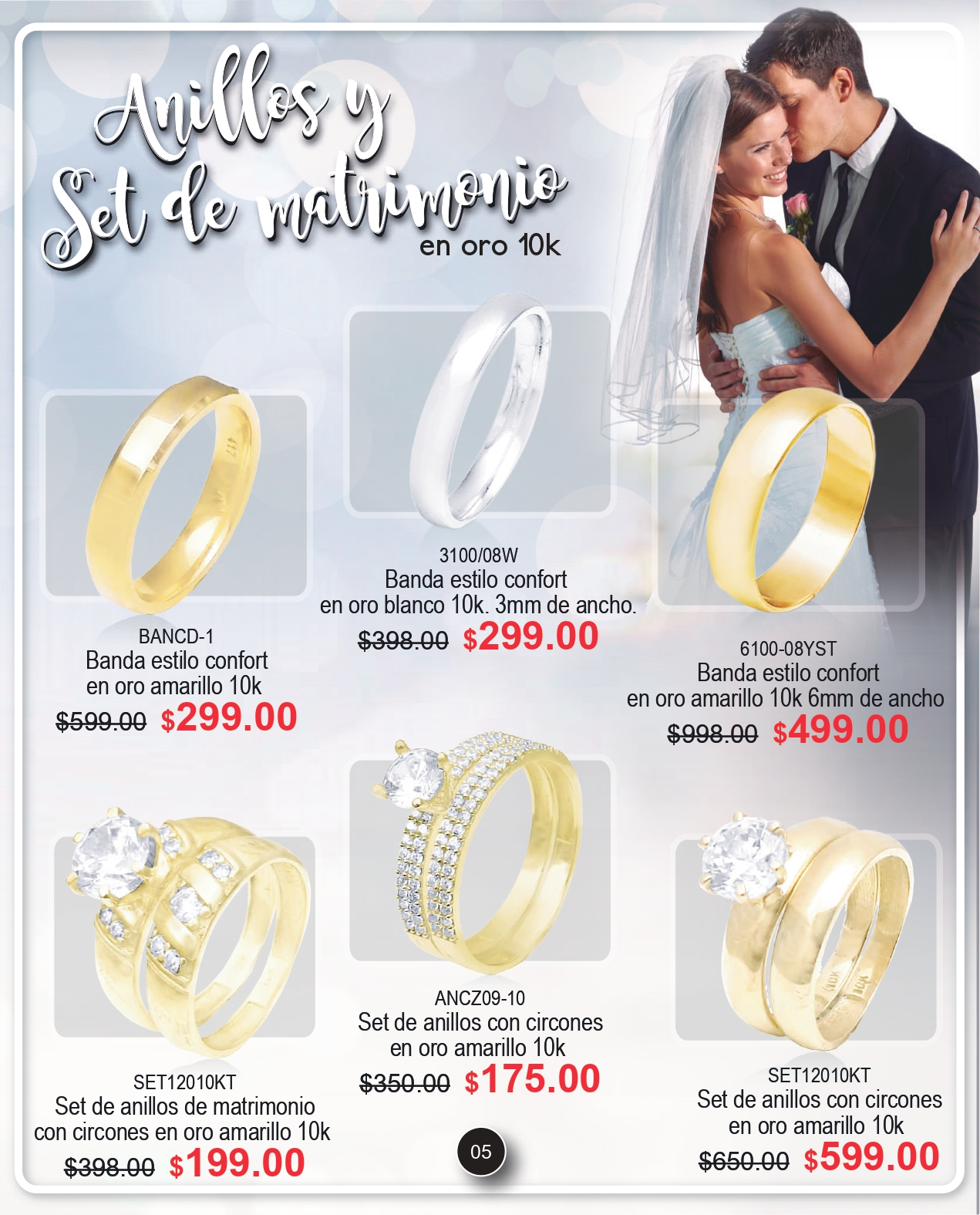 Catalogo DG Joyeros Noviembre 2019 p5