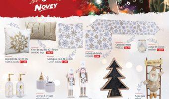 Catalogo Novey Navidad 2019 p1