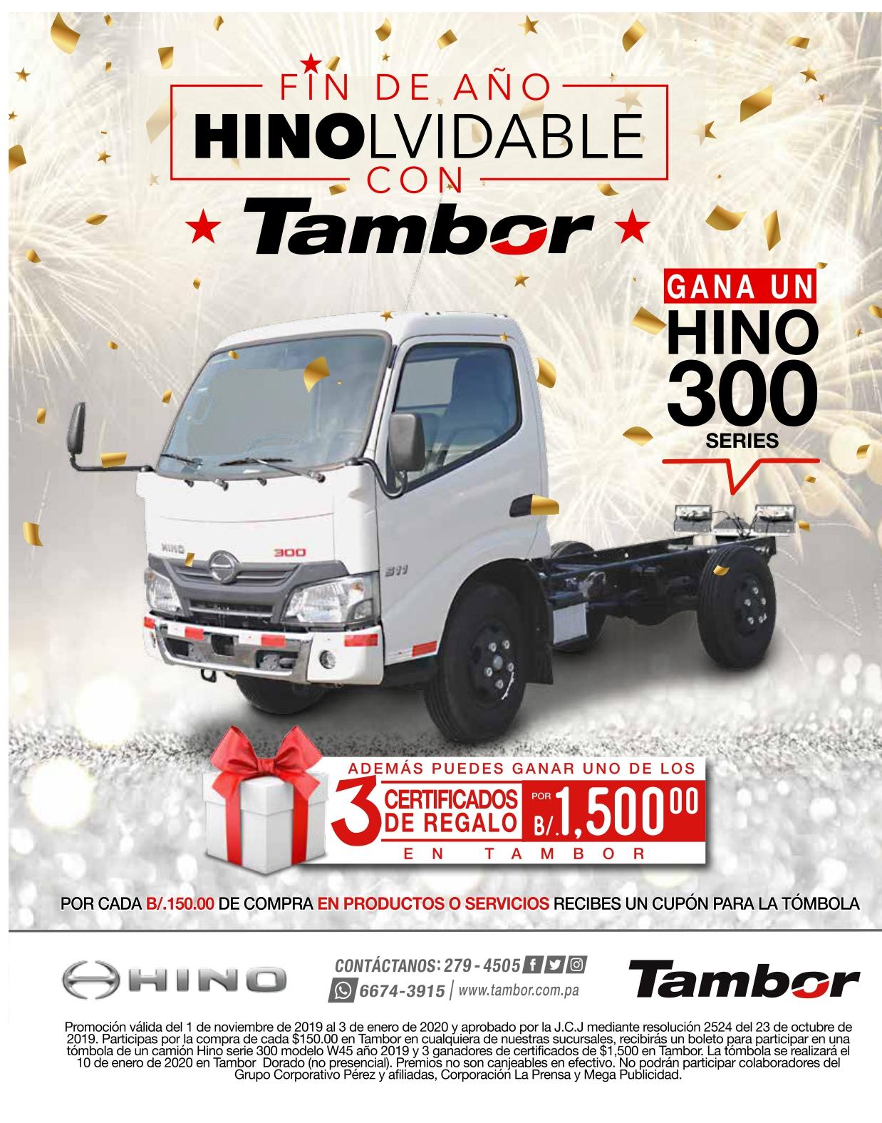Catalogo Tambor Nov y Dic 2019 p8