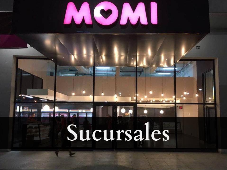 Momi Panama