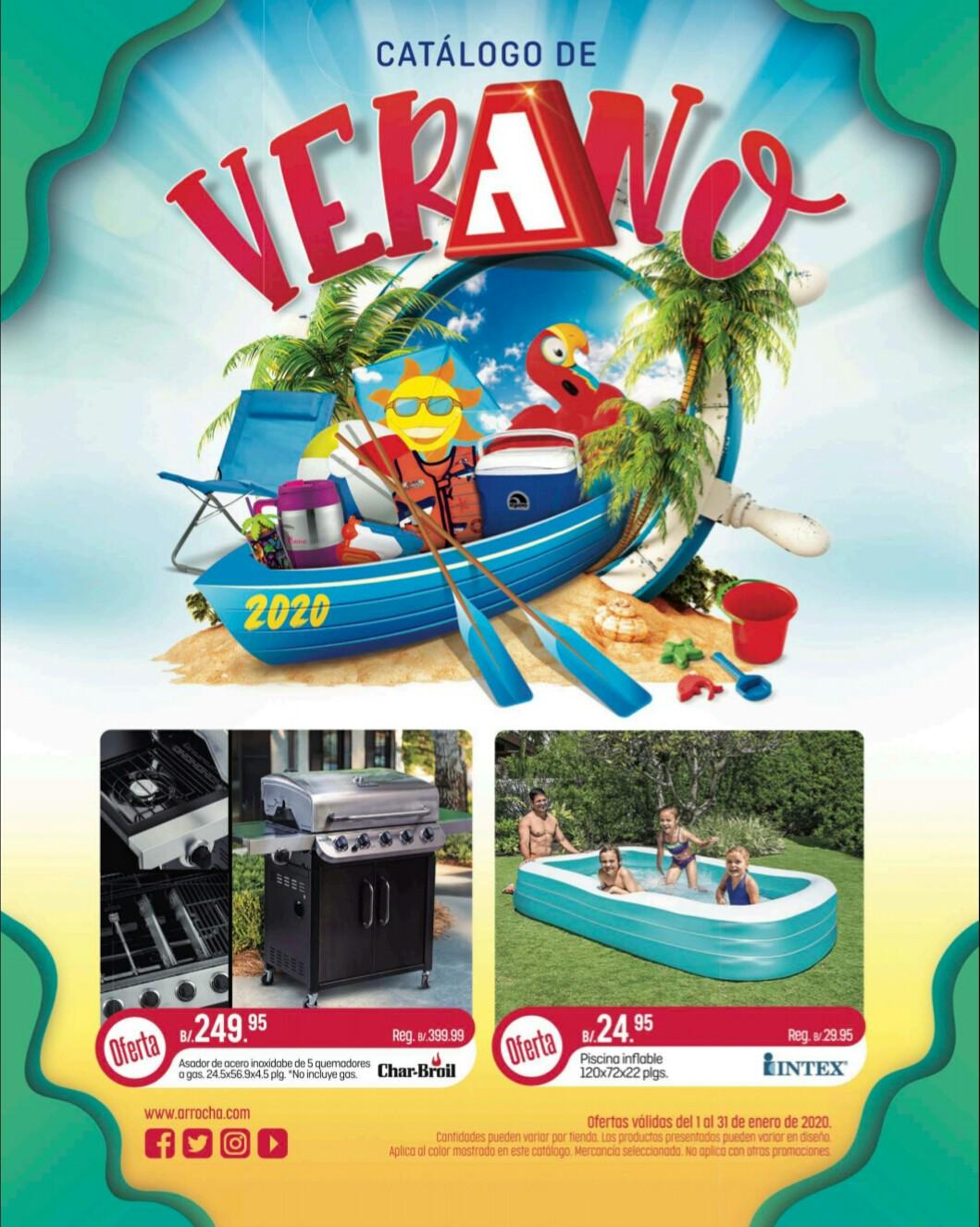 Catalogo Arrocha Verano 2020 p1