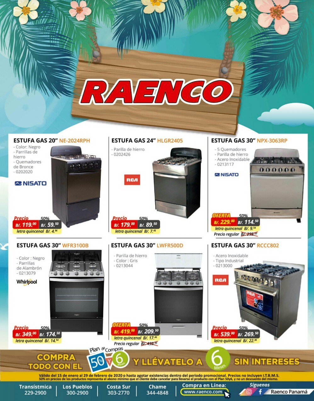Catalogo Raenco Verano 2020 p10