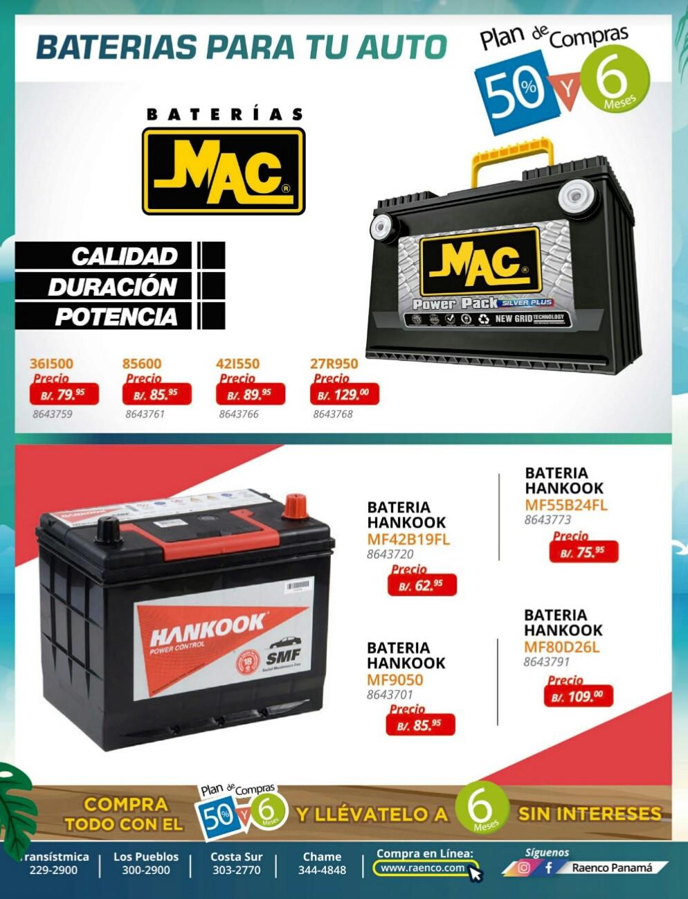 Catalogo Raenco Verano 2020 p19