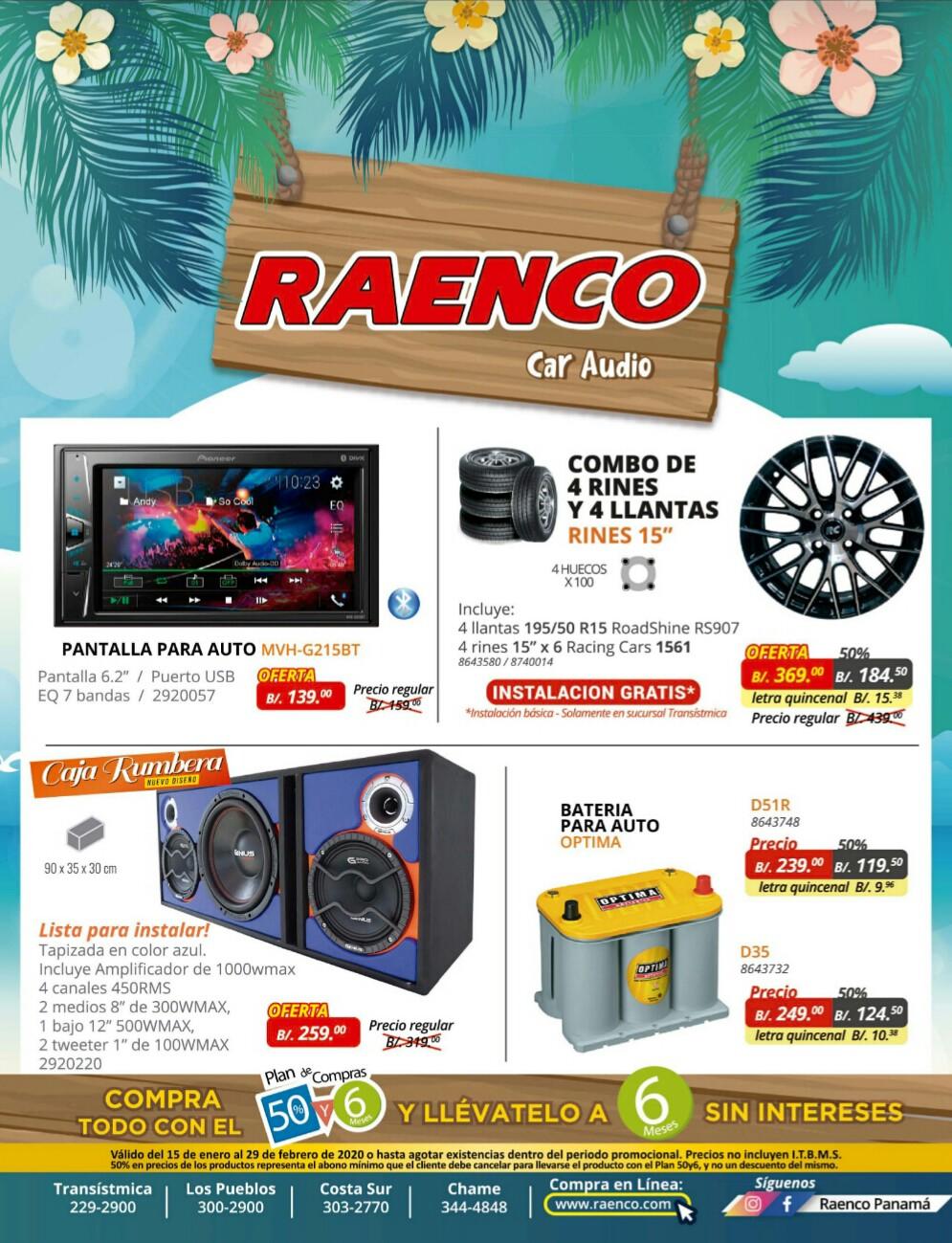 Catalogo Raenco Verano 2020 p20