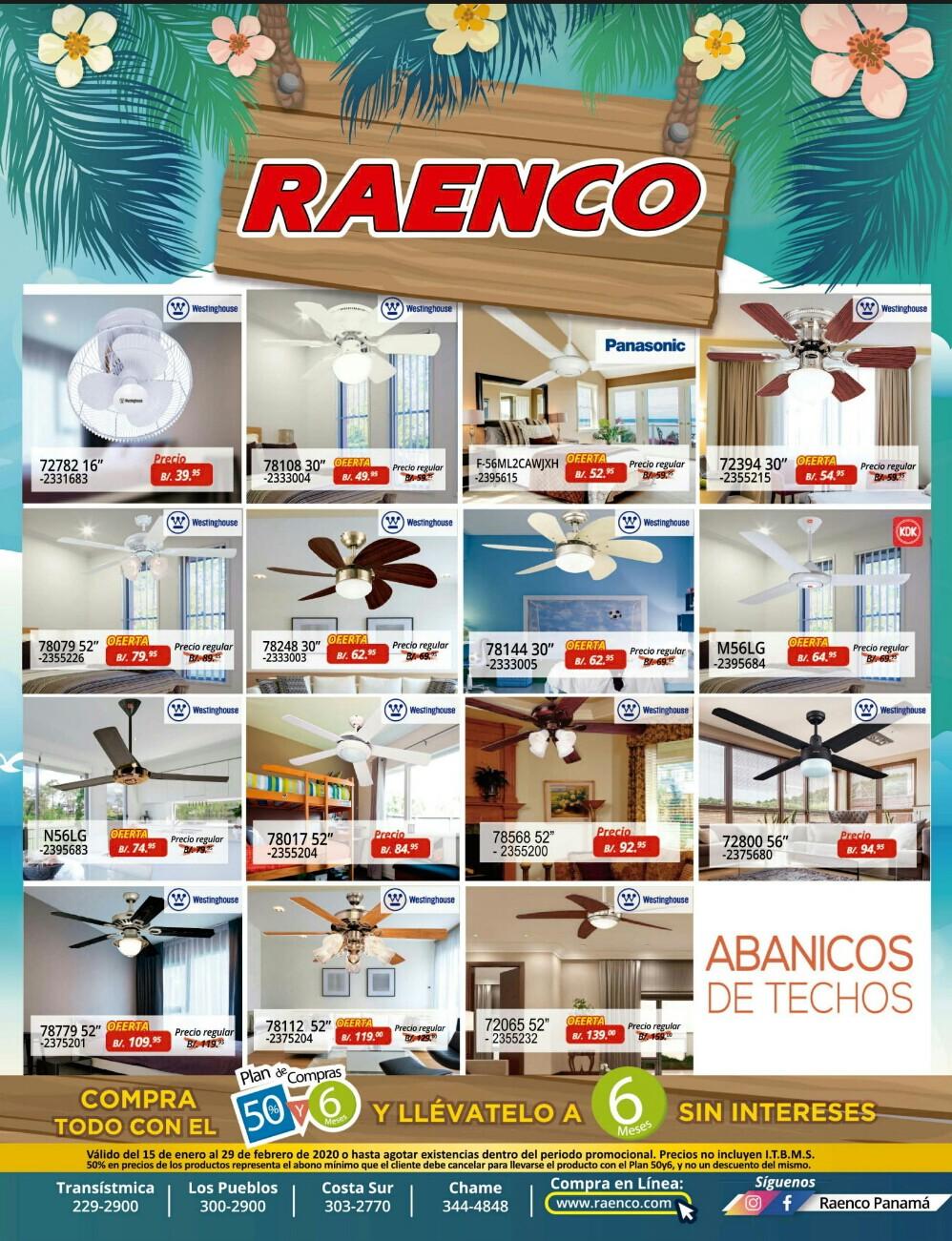 Catalogo Raenco Verano 2020 p5