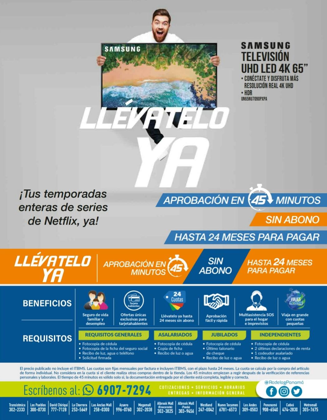 Catalogo Rodelag Verano 2020 p29