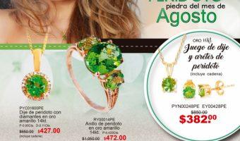 Catalogo DG Joyeros agosto 2020 p1