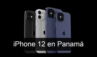 iPhone 12 panama