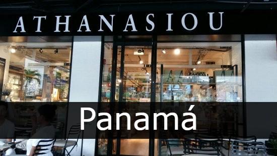 Athanasiou Panamá