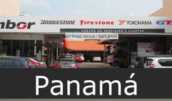 tambor Panamá